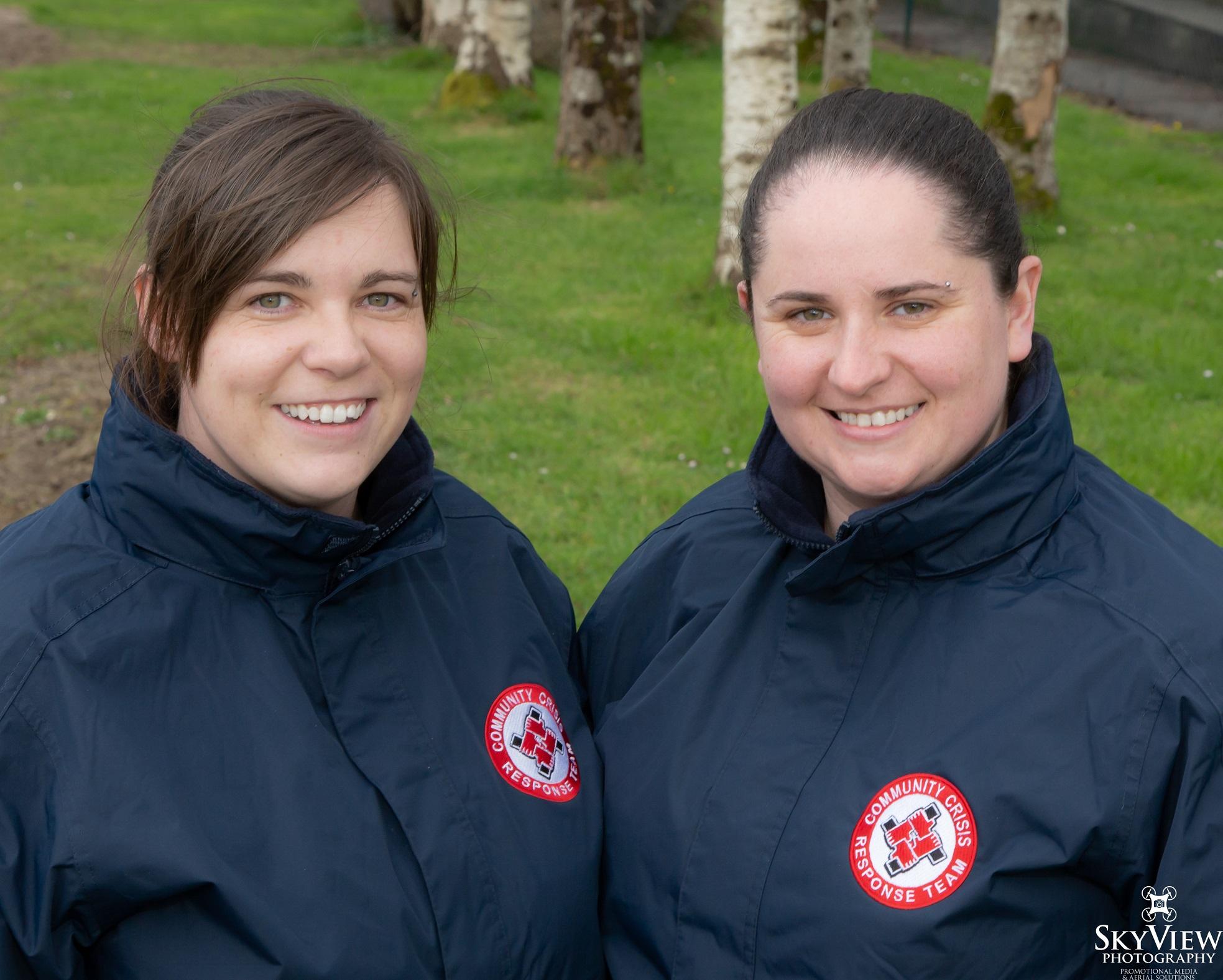 Community Crisis Response Team