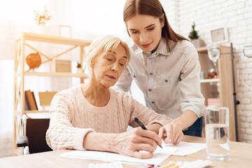 Dementia or Alzheimers identity card